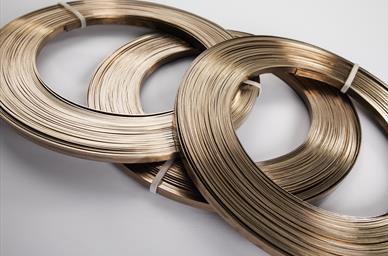 Copper Based Furnace Brazing Alloys - Meta Braze Full